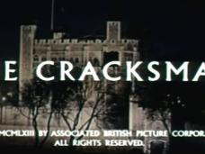The Cracksman (1963) opening credits (5)