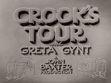 Crook's Tour (1940) opening credits (4)