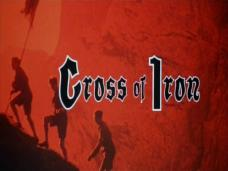 Cross of Iron (1977) opening credits