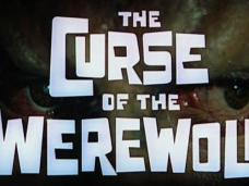 The Curse of the Werewolf (1961) opening credits (3)