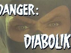 Main title from Danger: Diabolik (1968)