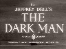 The Dark Man (1951) opening credits (4)
