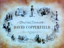 David Copperfield (1970) opening credits (3)