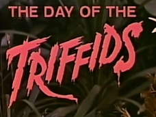 The Day of the Triffids (1962) opening credits (3)