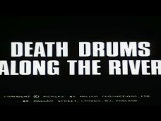 Death Drums Along the River (1963) opening credits (2)