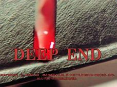 Deep End (1970) opening credits (3)