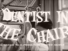 Main title from Dentist in the Chair (1960) (4)