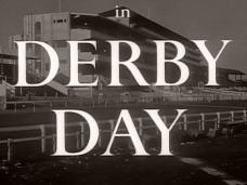 Derby Day (1952) opening credits (7)