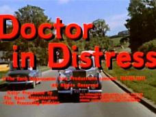 Doctor in Distress (1963) opening credits