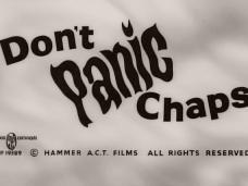 Don't Panic Chaps (1959) opening credits
