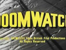 Main title from Doomwatch (1972) (2)
