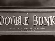 Double Bunk (1961) opening credits (4)