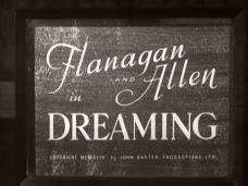 Dreaming (1944) opening credits (2)