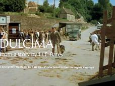 Opening credits from Dulcima (1971) (4)