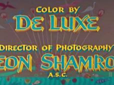 Main title from The Egyptian (1954) (9)