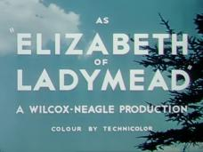 Elizabeth of Ladymead (1948) [as The Affairs of a Rogue] opening credits (4)