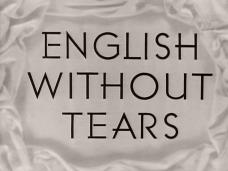 English Without Tears (1944) opening credits (4)