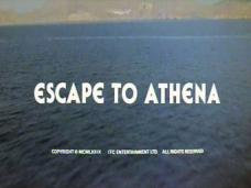 Escape to Athena (1979) opening credits (12)