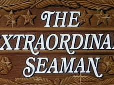 The Extraordinary Seaman (1969) opening credits (9)