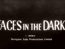 Faces in the Dark (1960) opening credits