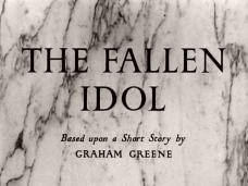 The Fallen Idol (1948) opening credits