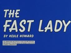 Main title from The Fast Lady (1962) (4). By Keble Howard