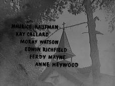 Main title from Find the Lady (1956) (4). Maurice Kaufmann, Kay Callard, Moray Watson, Edwin Richfield, Ferdy Mayne, Anne Heywood