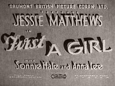 First a Girl (1935) opening credits (1)