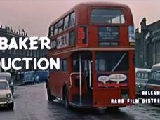 Main title from Flame in the Streets (1961) (2). A Roy Baker production