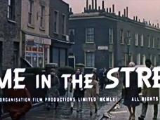 Main title from Flame in the Streets (1961) (4)