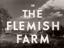 The Flemish Farm (1943) opening credits (5)