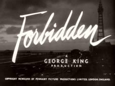Forbidden (1949) opening credits (3)