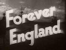 Forever England (1935) opening credits (3)