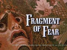 Fragment of Fear (1970) opening credits (4)