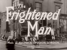 The Frightened Man (1952) opening credits (3)