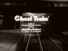The Ghost Train (1941) opening credits (3)