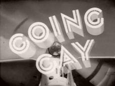 Main title from Going Gay (1933) (3)