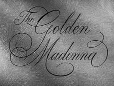 The Golden Madonna (1949) opening credits (4)
