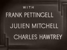 Main title from The Goose Steps Out (1942) (4). With Frank Pettingell Julien Mitchell and Charles Hawtrey