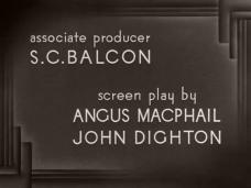 Main title from The Goose Steps Out (1942) (6)