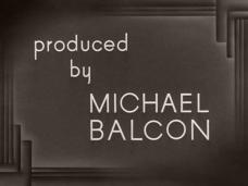 Main title from The Goose Steps Out (1942) (8). Produced by Michael Balcon
