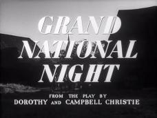 Grand National Night (1953) opening credits