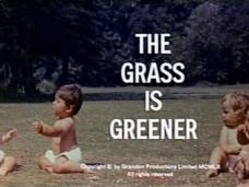 The Grass is Greener (1960) opening credits