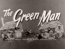 The Green Man (1956) opening credits (2)