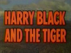 Harry Black and the Tiger [Harry Black] (1958) American screenshot (1)