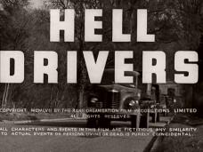 Hell Drivers (1957) opening credits (4)
