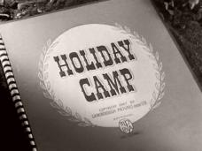 Holiday Camp (1947) opening credits (3)