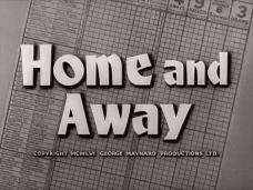 Home and Away (1956) opening credits (3)