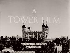 Main title from Hotel Sahara (1951) (1). A Tower Film