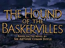 The Hound of the Baskervilles (1959) opening credits (5)